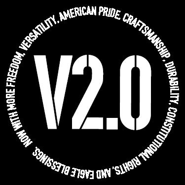 Redneck Riflehanger V2.0