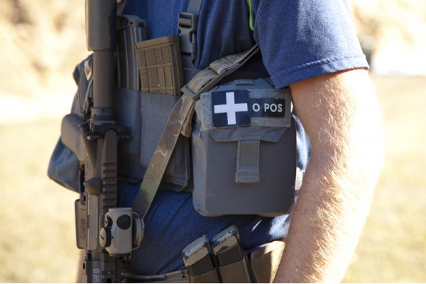 AR15 rifle sling
